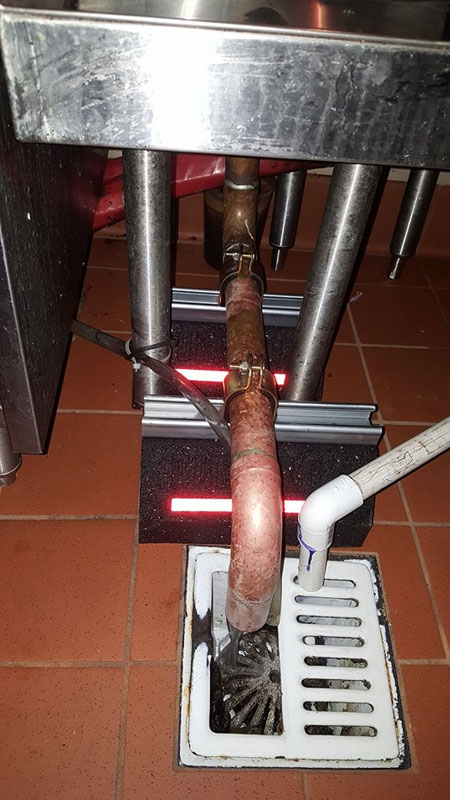 Rooter Drain Service